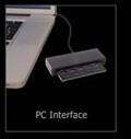 Stinger-Card-PC-Interface